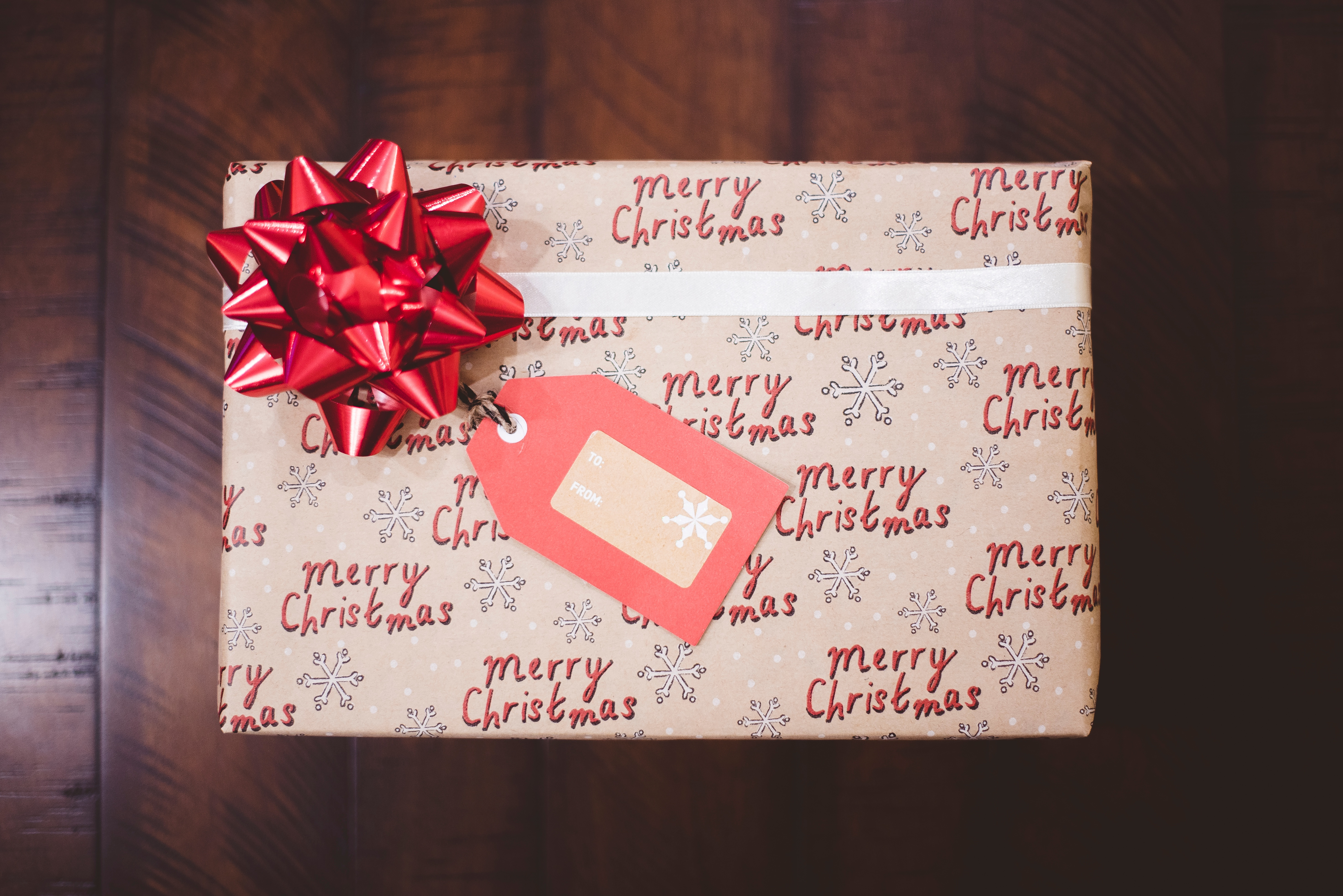 10 Ideas for Christmas Gifts