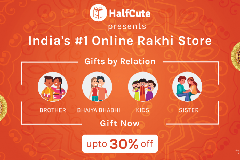 Online rakhi and rakhi gifts ideas